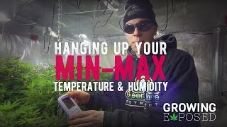 Hanging Up Your Min Max - Growing Tips 04