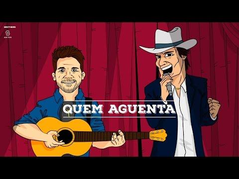 Jads & Jadson - Quem Aguenta