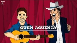 Jads & Jadson - Quem Aguenta (Clipe Oficial)
