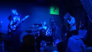 Camphora Monobromata - Live in Zoccolo 03.10.2014