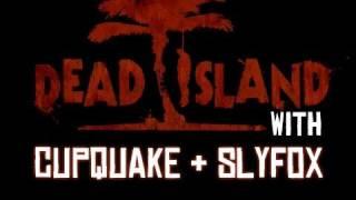 "Dead Island Pt.2 ""I am drunk"""