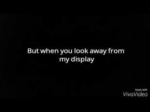 Fnaf Song Noticed Lyrics
