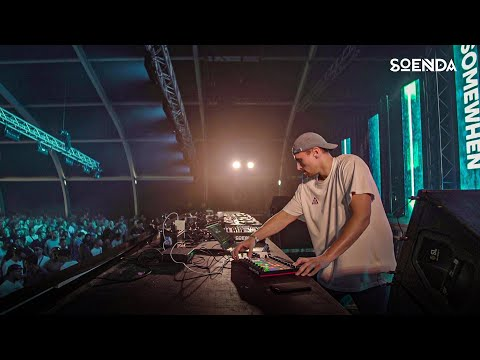 Somewhen (live) @ Soenda Festival 2019