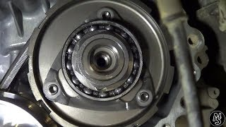 видео ремонт трансмиссии