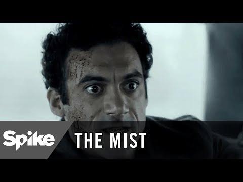 The Mist: 'Withdrawal' Episode 102  Recap