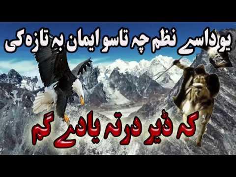 Pashto naat pashto nazam pashto new naat Pashto new naat 2017