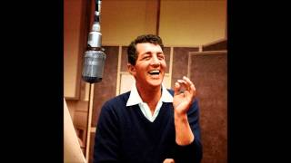 Standing On the Corner - Dean Martin