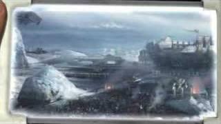Battlefield 2142 Trailer