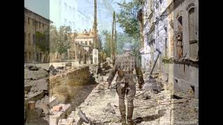 Цветная Война Воронежа