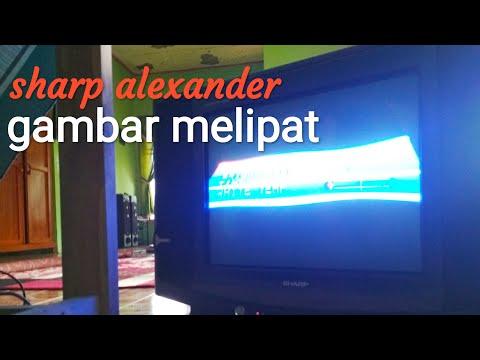 servis-tv-sharp-gambar-melipat-ditengah-|-virus-corona