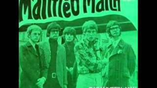 Watch Manfred Mann Ragamuffin Man video