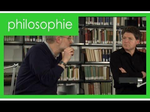 Biografie Kant | Harald Lesch, Wilhelm Vossenkuhl