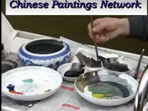 Chinese Landscape Painting 18