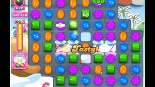 Latest Candy Crush Saga Level 1632