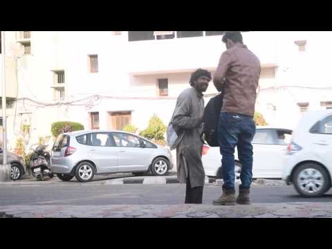 Giving Gifts to Poor People on Christmas | Must Watch
