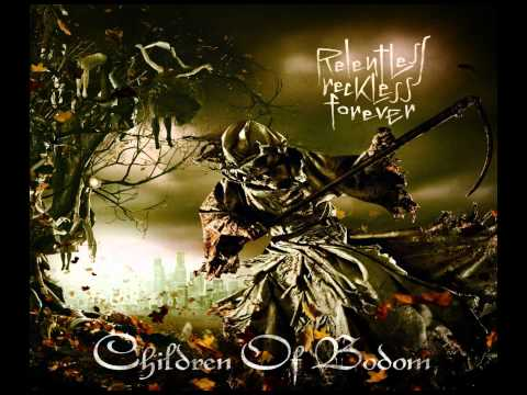 Music video Children Of Bodom - Not My Funeral