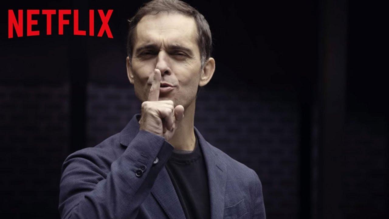 La Casa De Papel Season 3 Netflix Trailer Release Date Cast