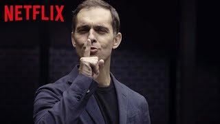 La Casa de Papel: Parte 3 | Anuncio | Netflix