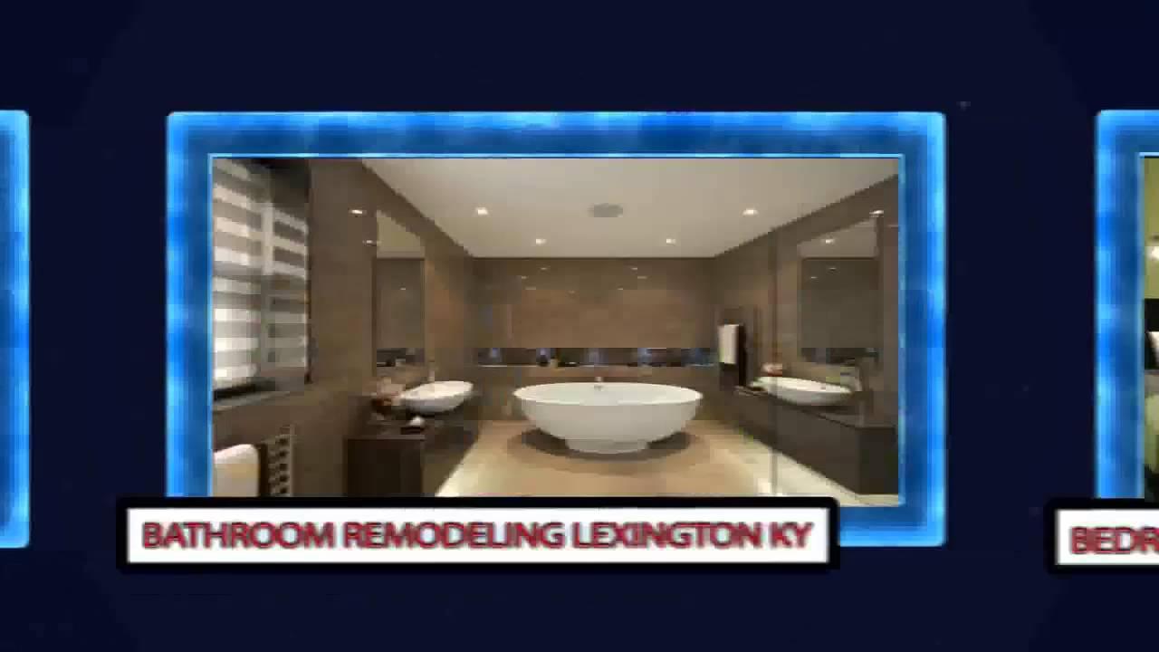 Bathroom Remodeling Lexington KYKitchen Remodeling Lexington KY - Bathroom remodeling lexington ky