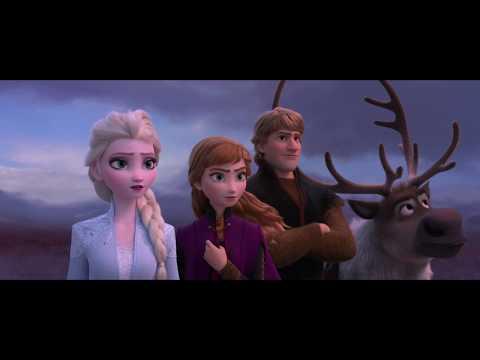 Frozen 2 - Il Segreto di Arendelle | Teaser Trailer Ufficiale #1 | Italiano
