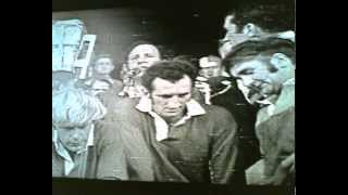 Cork v Wexford - 1970 All Ireland Hurling Final - End of Match + Cup Presentation
