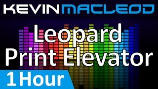 Kevin MacLeod Leopard Print Elevator 1 HOUR