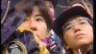【1994年リレハンメルオリンピック】男子スピードスケート