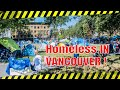 Vancouver Housing Crisis - Homeless solution Idea