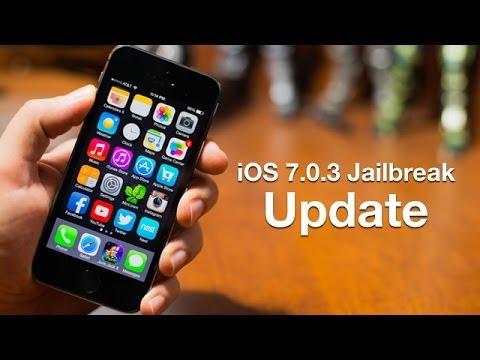 iOS 7.0.3 Jailbreak Update Status For iPhone iPod Touch & iPad
