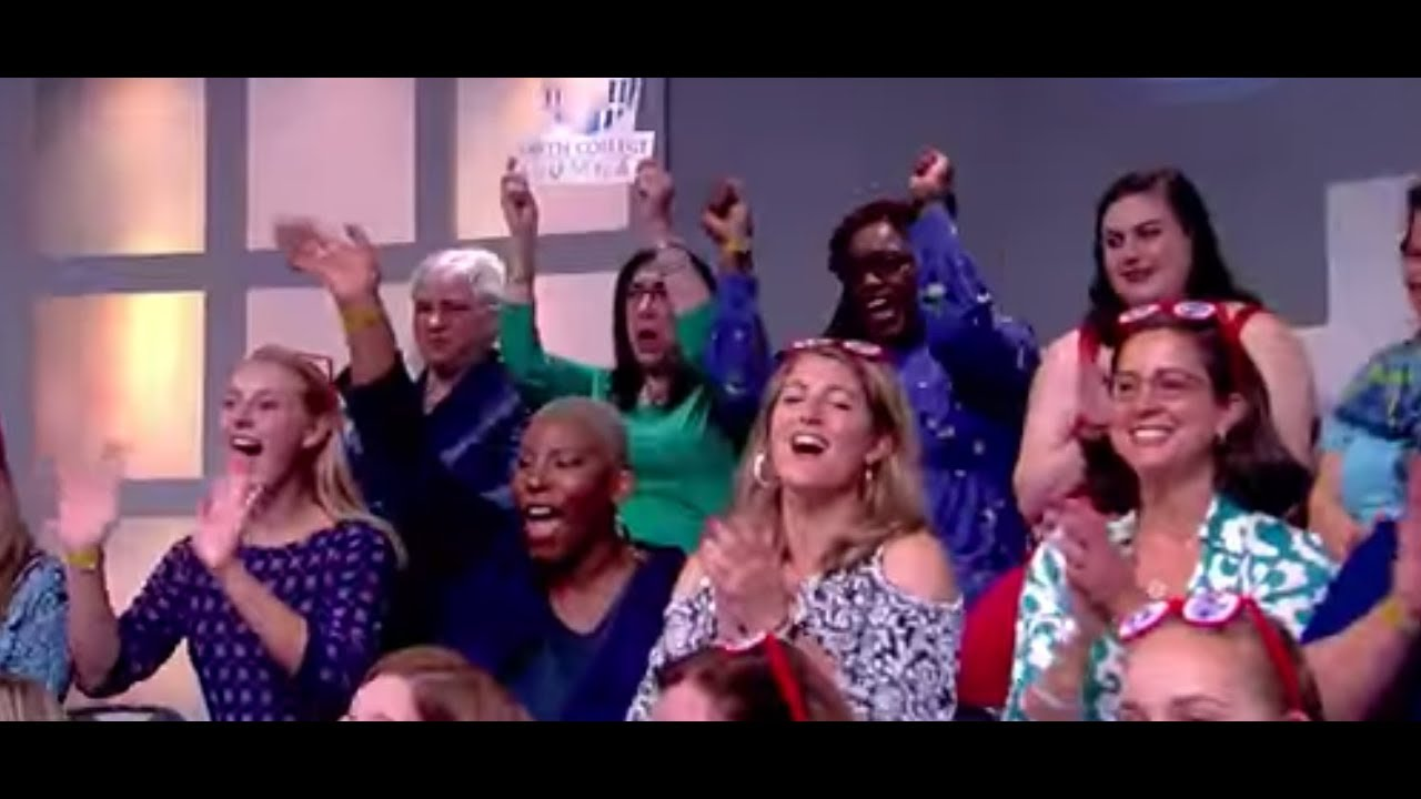 Smith College Visits 'The View' | The View