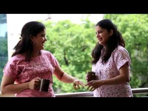 "A teaser of ""Kavadase [कवडसे]""...""Reflecting minds"" by Sucheta Joshi Abhyankar, Prajakta Ranade"