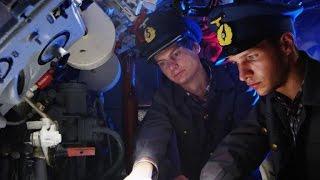 A Hazardous German U-Boat Mission Targets New York City