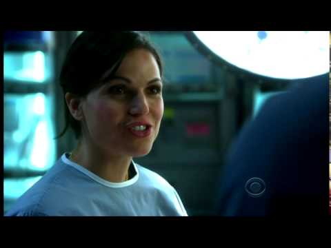 Eva Zambrano/Lana Parrilla - ASL (Miami Medical)