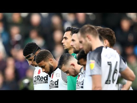 MATCH HIGHLIGHTS | Derby County Vs Middlesbrough