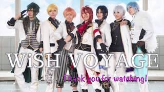 Download lagu 【アイナナ】WiSH VOYAGE 踊ってみた【アニナナOP】