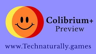 Colibrium+: Zen Colour Matching - a game for iPhone/iPad & Android phones/tablets (preview video)