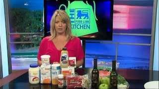 Food Lion Kitchen Recipe - Carrot & Apple Coleslaw