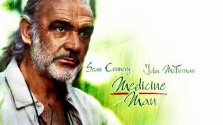 Jerry Goldsmith - Medicine Man - Rae