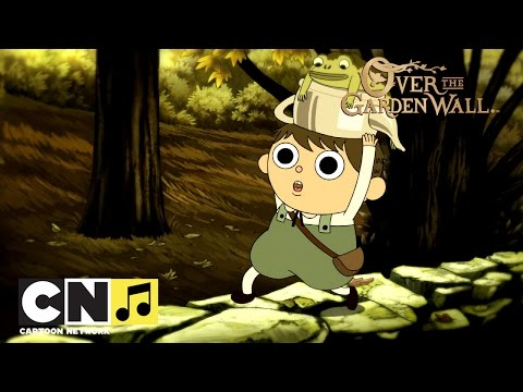 Over The Garden Wall | Adelaide Parade | Cartoon Network