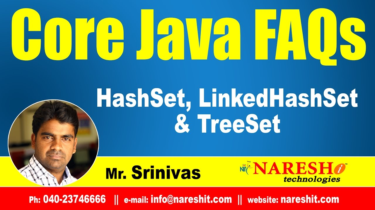 how to create hashset in java