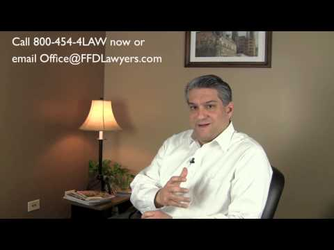 Chicago DUI lawyer and Illinois Criminal attorney discusses plea offers in Illinois criminal and DUI