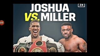 ANTHONY JOSHUA FAILED ON DAZN IN 1ST ATTEMPT SAYS DILLIAN WHYTE!!! HEARN UNDER PRESSURE!!!