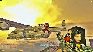 Counter-Strike: Zombie Escape Mod - ze_Maya_God_Final | [NEW SERVER]