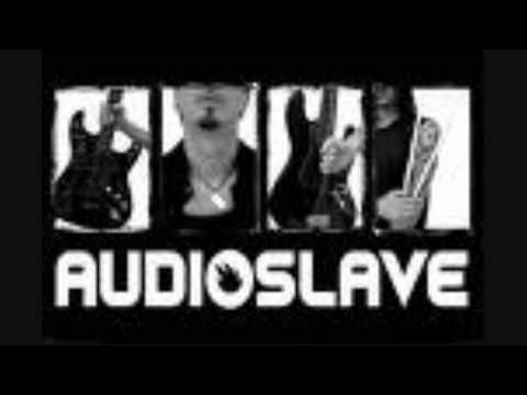 Audioslave - Be yourself (Lyrics)