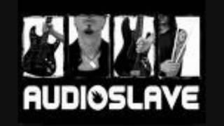 Audioslave - Be yourself (Lyrics)