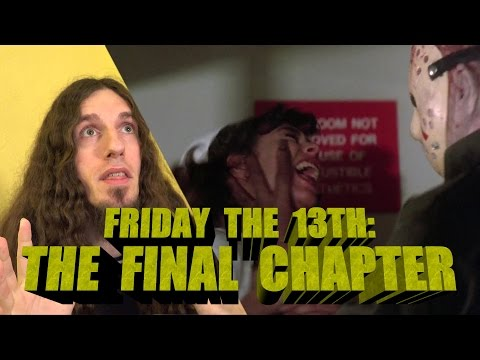 Friday the 13th: The Final Chapter Review