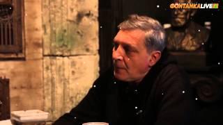 Читателей «Фонтанки» с Новым годом поздравляет публицист Александр Невзоров   Видео   Фонтанкару