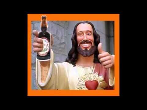 Drunk for Jesus
