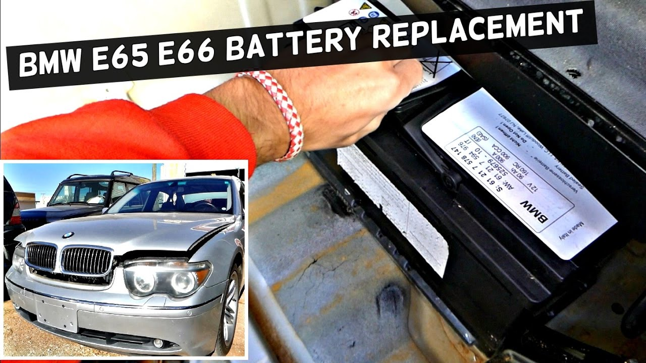 bmw showthread cheap replacement isn forums t battery