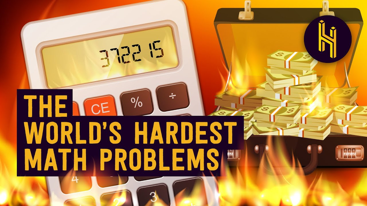 The Math Problem with a  Million Prize for Solving